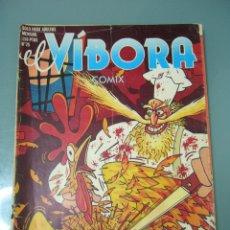 Cómics: EL VIBORA 25. Lote 175140657