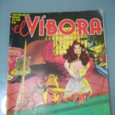 Cómics: EL VIBORA 30. Lote 175142408