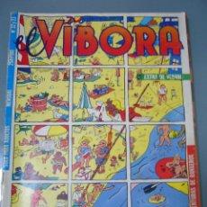 Cómics: EL VIBORA 32 / 33. Lote 175142677