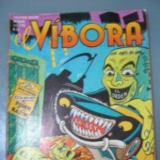 Cómics: EL VIBORA 35. Lote 175143445