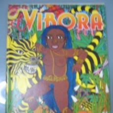Cómics: EL VIBORA 60. Lote 175149088