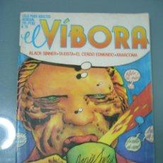 Cómics: EL VIBORA 70. Lote 175150037