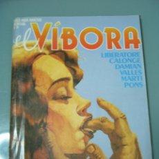 Cómics: EL VIBORA 74. Lote 175150345