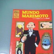 Cómics: MUNDO MAREMOTO. Lote 175234099