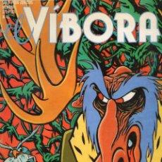 Cómics: EL VIBORA, Nº 45. 1981.. Lote 175524143
