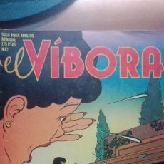 Cómics: EL VIBORA Nº 42 - 1.983. Lote 176054027