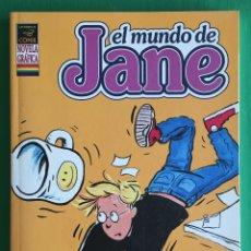 Cómics: EL MUNDO DE JANE, DE PAIGE BRADDOCK. Lote 176849544