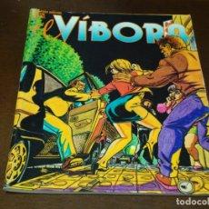 Cómics: EL VIBORA 54. Lote 177177360