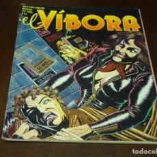 Cómics: EL VIBORA 34. Lote 177177403