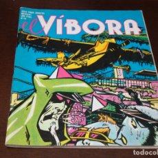 Cómics: EL VIBORA 49. Lote 177177422
