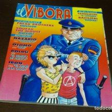 Cómics: EL VIBORA 151. Lote 177177588