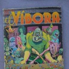 Cómics: EL VIBORA. N. 19. Lote 178073585