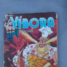 Fumetti: EL VIBORA. N. 25. Lote 178073629