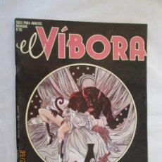 Cómics: EL VIBORA Nº 88 COMIX PARA ADULTOS - COMIX EXTRAFINOS. Lote 178802558