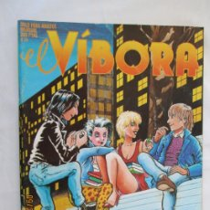 Cómics: EL VIBORA Nº 55 COMIC PARA ADULTOS . Lote 178802672