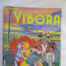 Cómics: EL VIBORA Nº 80 COMIC PARA ADULTOS . Lote 178802816