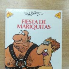 Cómics: FIESTA DE MARIQUITAS (RAL KONIG) (COLECCION ME PARTO #15). Lote 179012466