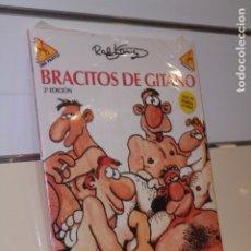 Cómics: BRACITOS DE GITANO 2ª EDICION COLECCION ME PARTO Nº 7 RALF KONIG - LA CUPULA - OFERTA. Lote 179325942