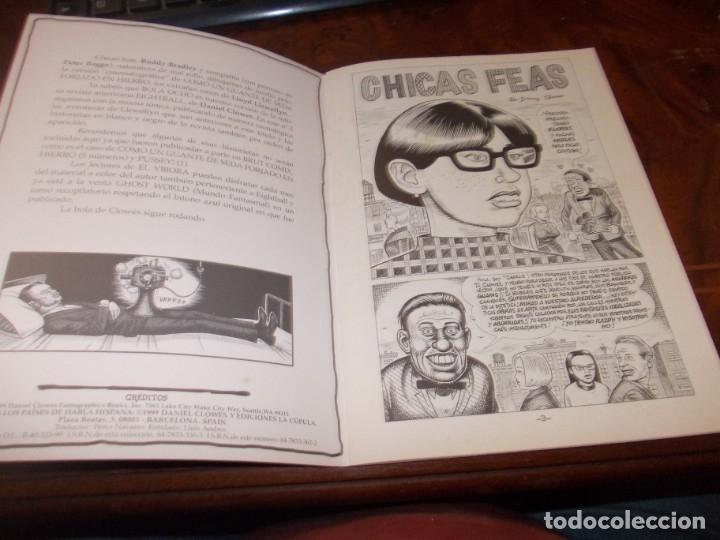 Cómics: Bola ocho nº 2 por Daniel Clowes. 1.999 - Foto 3 - 180034003