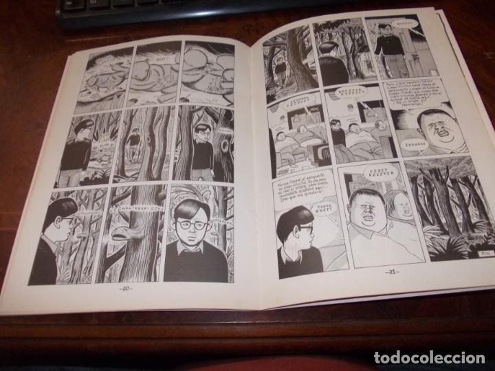 Cómics: Bola ocho nº 2 por Daniel Clowes. 1.999 - Foto 5 - 180034003