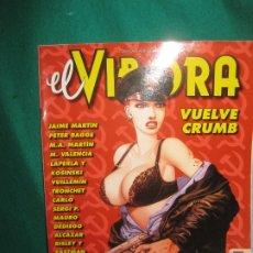 Cómics: EL VIBORA Nº 277. ED. LA CUPULA 2003.. Lote 180442498