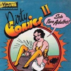 Cómics: DIRTY COMICS Nº 2 - LA CUPULA . Lote 182130481
