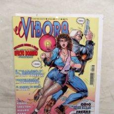 Cómics: EL VIBORA Nº 177. Lote 182887627