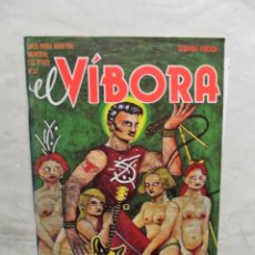 Cómics: EL VIBORA Nº 12 SEGUNDA EDICION . Lote 182889010