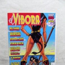 Cómics: EL VIBORA Nº 172. Lote 183008871
