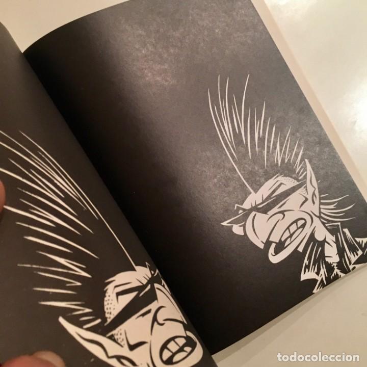 Cómics: Comicbook PETER PANK, PANKDINISTA de Max y Gabi, editorial La Cúpula, año 1990 - Foto 2 - 185763260