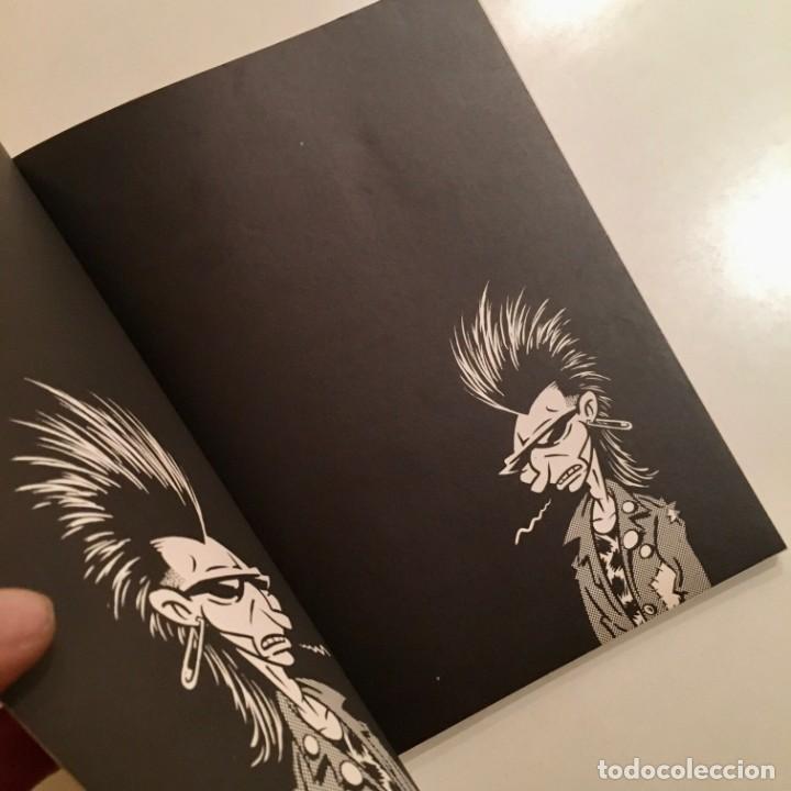 Cómics: Comicbook PETER PANK de Max, editorial La Cúpula,tercera edición año 1990 - Foto 2 - 185763726