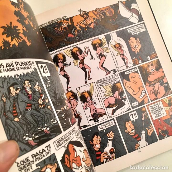 Cómics: Comicbook PETER PANK de Max, editorial La Cúpula,tercera edición año 1990 - Foto 7 - 185763726