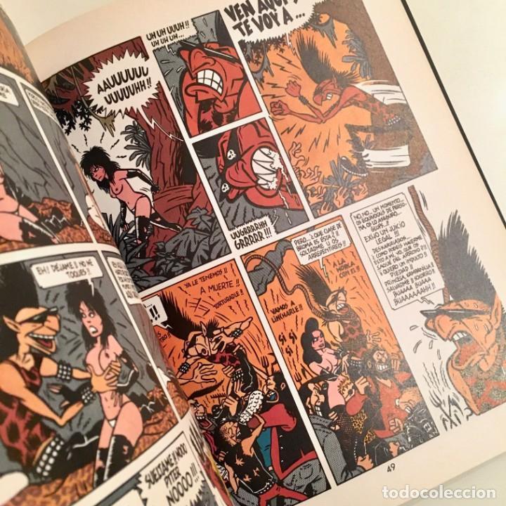 Cómics: Comicbook PETER PANK de Max, editorial La Cúpula,tercera edición año 1990 - Foto 8 - 185763726