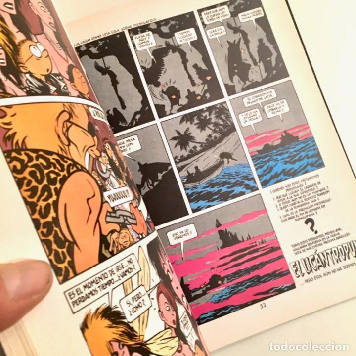 Cómics: Comicbook PETER PANK de Max, editorial La Cúpula,tercera edición año 1990 - Foto 9 - 185763726