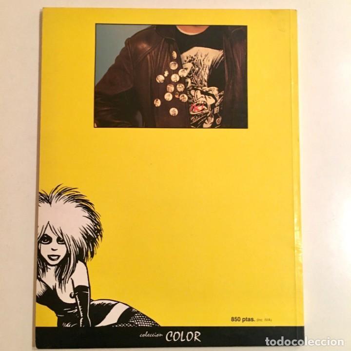 Cómics: Comicbook PETER PANK de Max, editorial La Cúpula,tercera edición año 1990 - Foto 11 - 185763726