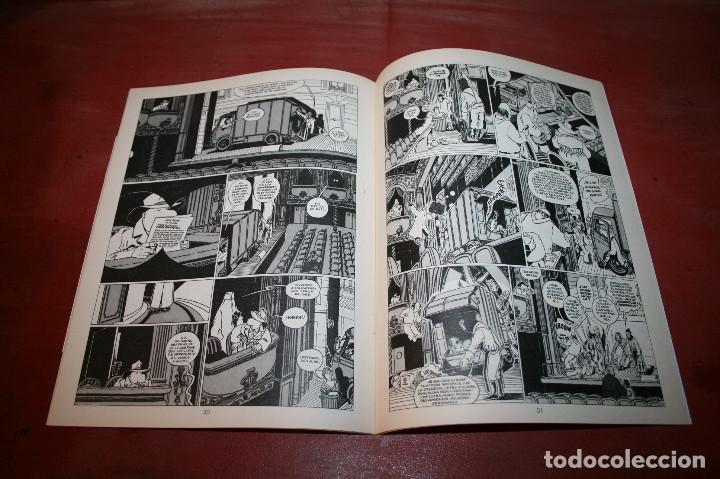 Cómics: LA MUELA PICADA - PETILLON - HISTORIAS COMPLETAS DE EL VÍBORA Nº 6 - ED. LA CÚPULA - 1988 - Foto 3 - 186191571