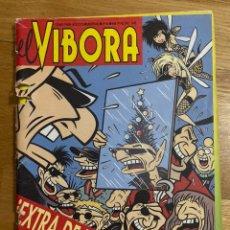 Cómics: EL VIBORA NÚMERO 144. Lote 186342022
