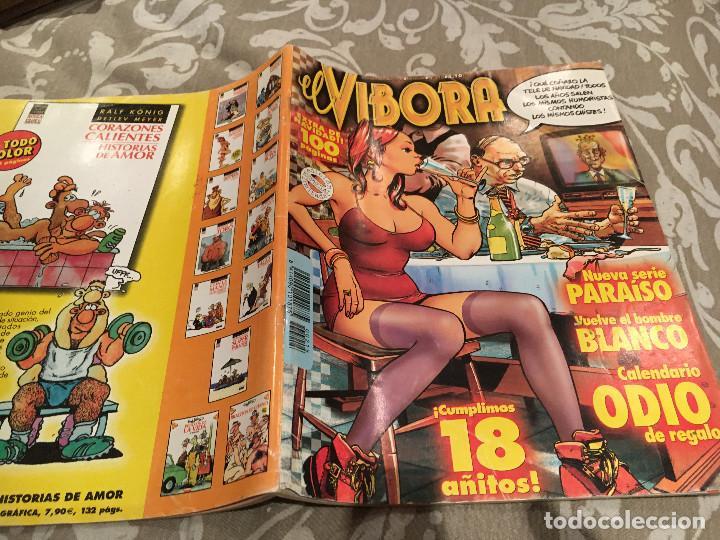 EL VIBORA NUM 215. EXTRA NAVIDAD - EDICIONES LA CÚPULA (Tebeos y Comics - La Cúpula - El Víbora)
