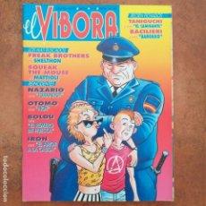 Cómics: EL VIBORA NUM 151. Lote 190072412