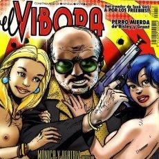 Fumetti: EL VIBORA Nº 218 - LA CUPULA - MUY BUEN ESTADO. Lote 190167263
