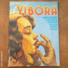 Cómics: EL VIBORA NUM 74. Lote 190180440