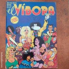Cómics: EL VIBORA NUM 13-14. Lote 190180611