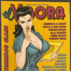 Cómics: EL VIBORA - Nº 283 - VI-2003 - MUY BUEN ESTADO - LA CUPULA -. Lote 190393071