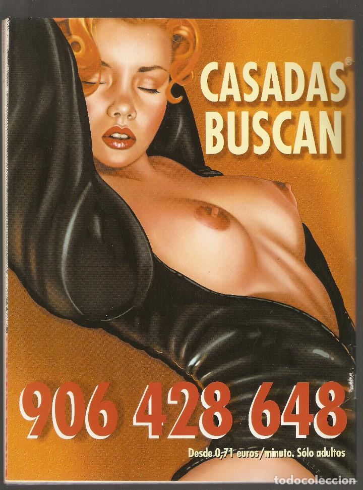 Cómics: EL VIBORA - Nº 265 - XII-2001 - MUY BUEN ESTADO - LA CUPULA - - Foto 2 - 190393271