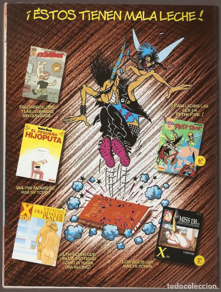Cómics: EL VIBORA - Nº 257 258 - IV-2001 - EXTRA DE VERANO - MUY BUEN ESTADO - LA CUPULA - - Foto 2 - 190829810