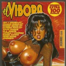 Comics: EL VIBORA - Nº 248 - VII-2000 - NUMERO EXTRA - MUY BUEN ESTADO - LA CUPULA -. Lote 190871907