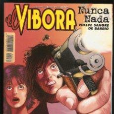 Cómics: EL VIBORA - Nº 271 - VI-2002 - MUY BUEN ESTADO - LA CUPULA -. Lote 191475676