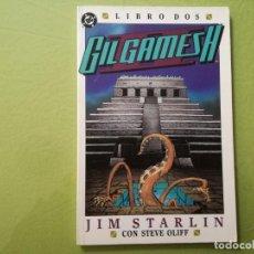 Cómics: GILGAMESH II - TEBEOS Y COMICS. Lote 191505475