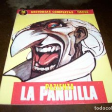 Cómics: HISTORIAS COMPLETAS EL VIBORA Nº 16 - LA PANDILLA. Lote 191583877