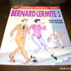Cómics: HISTORIAS COMPLETAS EL VIBORA Nº 33 - BERNARD LERMITE 2. Lote 191584243